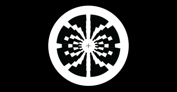Flicker Wheel